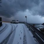 日本海側の除雪・消雪事情〜冬期車でのカニ旅行雪道対策