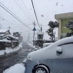 今年のカニシーズンは大雪になるかどうか予想してみる~日本海バージョン