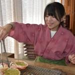 柴山番ガニプランって3月のいつまで食べられますか?