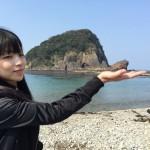 必見!香住「かえる島」で面白撮影をして楽しむ方法♪