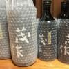 飲んで熊本応援☆かどやの芋焼酎は熊本県産「茂作」です!