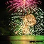 香住の海上花火大会として有名な第41回香住ふるさとまつりは2018年7月21日(土)です!