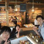 香住駅近くにオープンのランチレストラン「KAN-ICHI」(かんいち)さん!