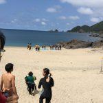 日本海の穴場・佐津海水浴場の良いところってどこですか?