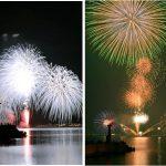 7月20日香住海上花火大会の日の宿泊予約、お急ぎ下さい!!