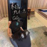"""本日 、Cafe&Bar""""MINAMI""""がプレオープンです!!"""