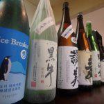 生ビールだけじゃなく、樽ハイや焼酎・梅酒の水割りもテイクアウトしちゃう!?