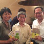 劇作家&豊岡市参与平田オリザさんのお話を聞いて教育・地域振興・ビジネスに演劇はマストと思った件