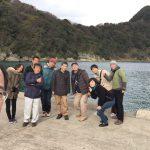 豊岡市竹野町にある猫崎半島についてのジオパーク勉強会に参加してきました!!