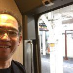 JR福知山駅で特急こうのとりや特急きのさきの乗り継ぎが意外と苦にならなかった件
