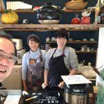 地元の家庭料理♪柴山港すぐ近くにある柴山みなと前食堂「凪(なぎ)」さん