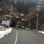 香住・佐津から城崎温泉へ行くには鋳物師戻峠経由がベスト?