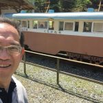 「播但貫く、銀の馬車道 鉱石の道」日本遺産認定で注目☆明延鉱山の一円電車を観てきました!