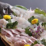 海水浴ファミリー向けP☆新鮮な地魚とともに夏でもがっつりカニ食べたい方へ