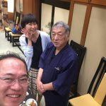 浜坂の情報は澄風荘さんのブログが面白くておススメ♪~加藤文太郎のコーナーもあり!
