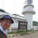 ジオガイドの勉強会で余部橋りょうから余部灯台までを歩いてきました!