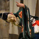 秋祭りでご神事三番叟を行っている集落は香住で6か所もあります!