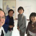 かどやからすぐ☆豊岡市竹野☆三原谷の川の風まつりは本日も開催!!