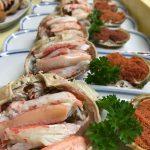 セコガニ(こっぺがに・セイコガニ・香箱ガニ)の食べ方色々