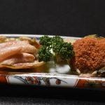 11月6日〜12月27日まで、全ての松葉ガニプランにセコガニの甲羅盛をおつけします!