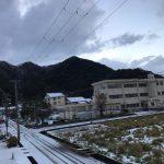 雪が心配な日本海☆車で行くか、列車やバスで行くかを決めるタイミングは2,3日前でOK