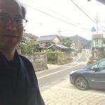 初春の日本海側、寒暖の差に注意しないといけない時期です!!