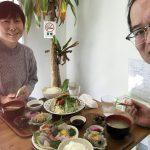 香住駅前にお勧めランチのお店☆「魚や(UOYA)はらとく」さん☆クレジットカード利用可