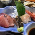 城崎温泉、香住方面にドライブに来た時にお魚、魚介類のランチでお勧めの店☆2018年度ver.