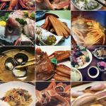 私のインスタグラムのこだわり~必ず食べ物の写真を投稿しています!