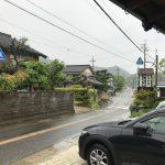 関西地方の梅雨っていつ頃からいつまで?日本海側も同じ?