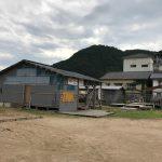 海開きに伴い、佐津海水浴場の「海の家」も2軒オープンします!!