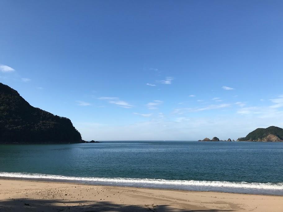 夏の日本海側の海の透明度のリカバリーが早い理由 | 香住・佐津温泉 ...
