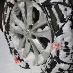 大雪シーズンはスタッドレスタイヤにチェーンも必要、なんてことはありません!!