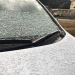 今回の寒波はやっぱり山雪でした!!~香美町の南北の降雪の違いで分かります(笑)