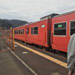 昨日はお客様と相談の上、歩道橋のないJR柴山駅への送迎となりました!!