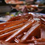 香住ガニ漁は5月末まで。食べおさめ最終の週末は5月25日(土)となります!