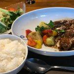 久しぶりに但馬牛専門店 いろりダイニング三國さんの但馬玄のビーフシチューを食べに行ってきました!!