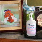 これまでのノロウイルス対策+新型コロナ対策を行っている日本の宿って衛生面で安心安全なのです