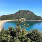 佐津海水浴場及び佐津海岸(香住海岸はほぼ全て)はキャンプ禁止区域になっています