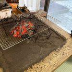 当館がカニの炭火焼きを安心安全に美味しく熱々をご提供できている理由