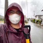 緊急事態宣言下のゴールデンウイーク、日本海側は雨の日が多そうです