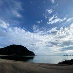 2021年、令和3年今シーズンも佐津海水浴場は開設予定です!