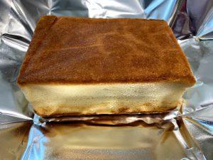 香住鶴地酒ケーキ